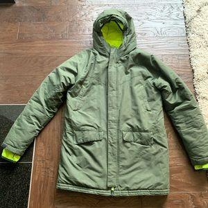 Boys Champion Coat
